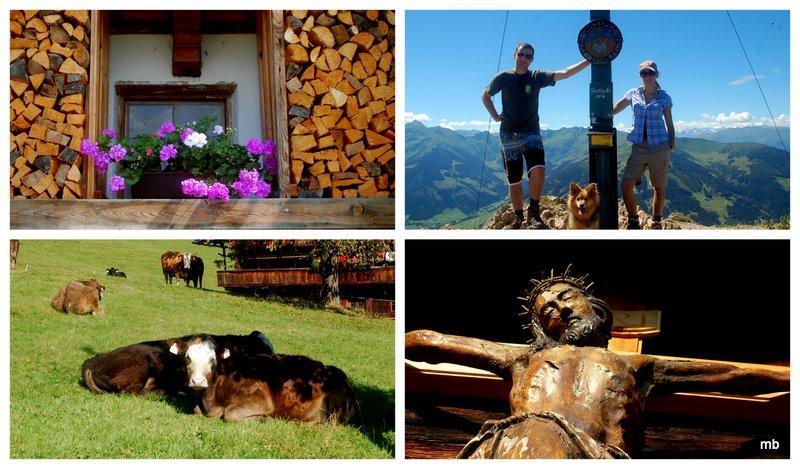Bilder Sommer Zusammenschnitt